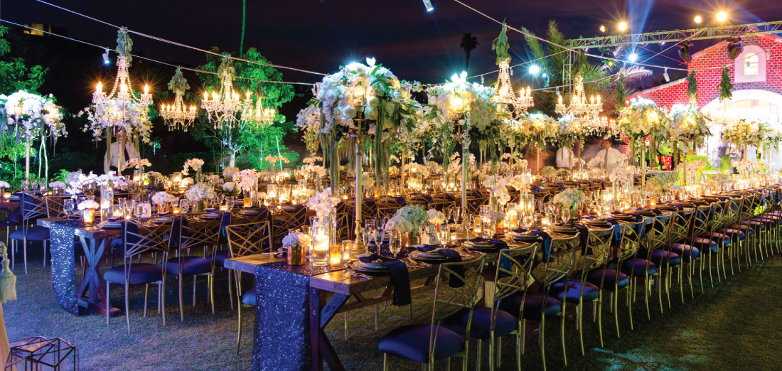 Cabo San Lucas Flora Farms Wedding Allure Event Mexico Destination Planner Vari Avila
