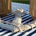 Nautical event decor
