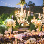 Midsummer night's dream wedding