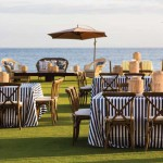 Quivira Golf Club Wedding Event