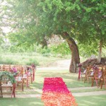 Flora Farms Mango Grove Garden Destination Wedding