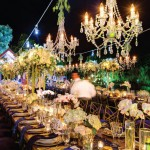 Elegant destination wedding ideas