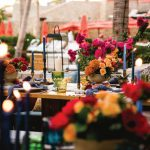 Mexican-boho-wedding-reception