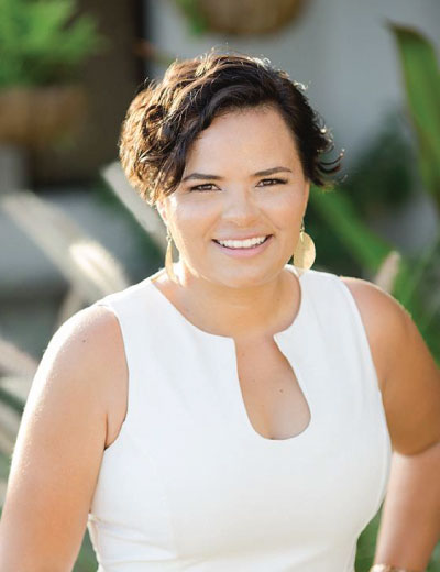 Cabo Wedding Planner Vari Avila of Allure Event