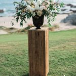Cabo del Sol ceremony decor