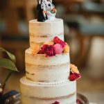 french-bulldog-wedding-topper-naked-cake