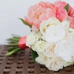 gardenia-coral-peony-wedding-bouquet