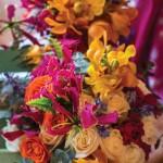 Hacienda Cerritos Gloriosa Lily Mokara Orchid Bouquet