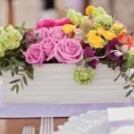 los-wedding-centerpiece
