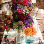 mexican-wedding-centerpiece