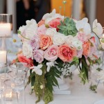 rose-orchid-wedding-centerpiece