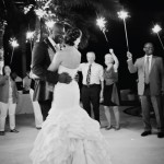 sparklers-first-dance-cabo-wedding